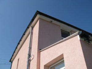 retrofit external wall insulation