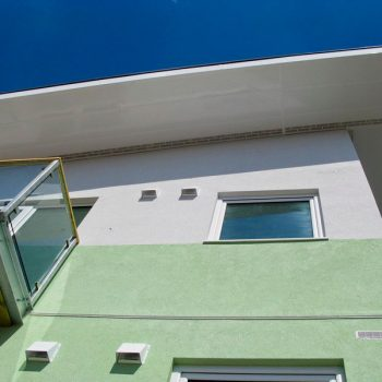 external insulation and cladding