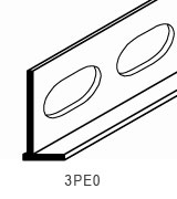 Dry Wall Bead 3PE0