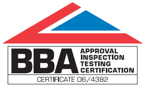 BBA Approval Inspection Testing Certificate