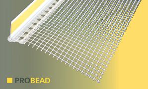 ProBead window protection bead