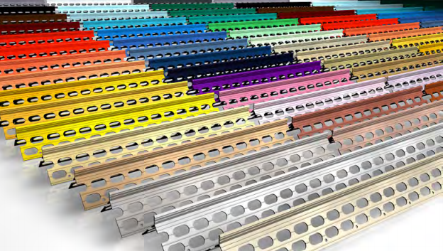 Bead Colour Range