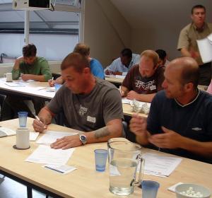 render design course