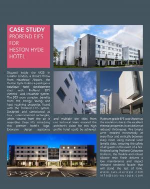 Case study Heston