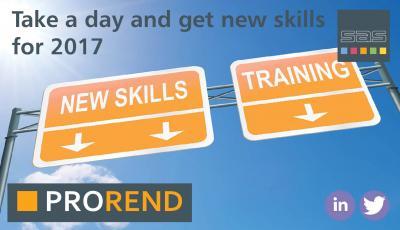 training prorend