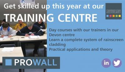 training prowall