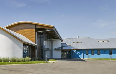 03 Sandford St Martins Primary School